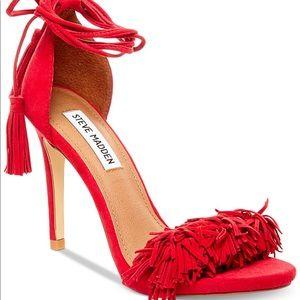 0194b4edd1fa Women s Steve Madden Sassey Heels on Poshmark